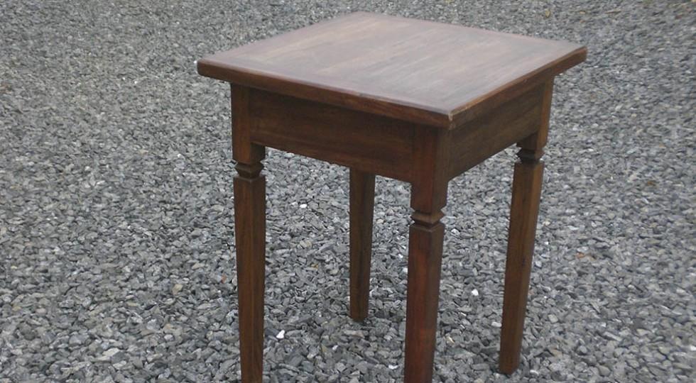 Mobiliário bistrô