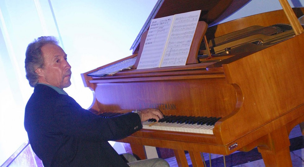 Pianista Bosco